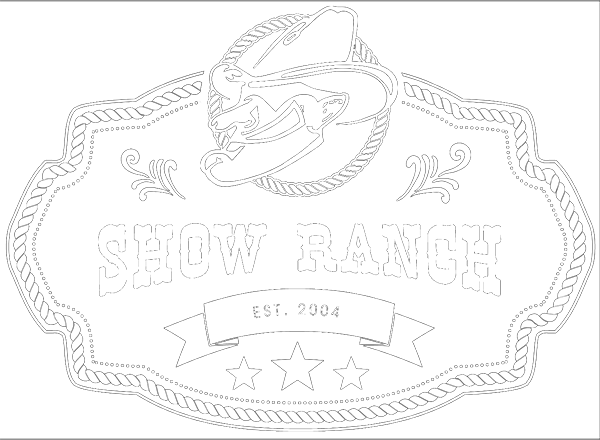 Show ranch